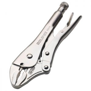 Eclipse Curved Locking Pliers - 250mm