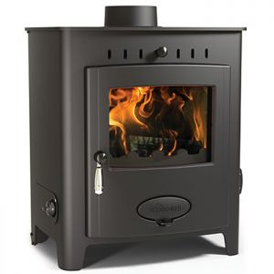 Ecoboiler 12kW HE Multi-Fuel Stove