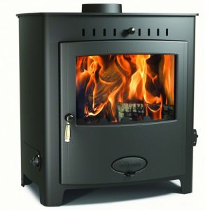 Ecoboiler 16kW HE Multi-Fuel Stove