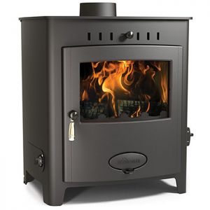 Ecoboiler 20kW HE Multi-Fuel Stove