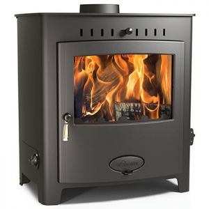 Ecoboiler 25kW HE Multi-Fuel Stove
