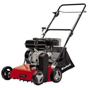 Einhell GC-SC 4240P Petrol Lawn Scarifier