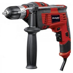 Einhell TC-ID 1000 E Kit Impact Hammer Drill - 240V