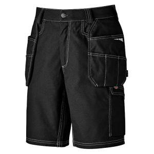 Dickies Eisenhower Extreme Shorts - Black