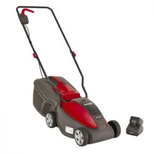 Mountfield Freedom 100 Series Electress 30 Li Cordless Lawn Mower Kit