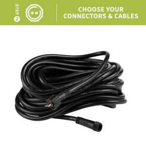 Ellumiere Extension Cable - 10m