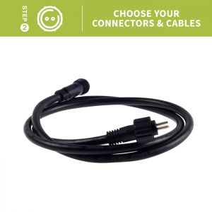Ellumiere Extension Cable - 1m