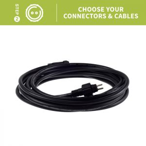 Ellumiere Extension Cable - 5m