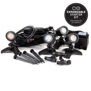 Ellumiere Small Spotlight Starter Kit - 4 Piece