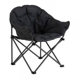 Vango Embrace Chair - Granite Grey