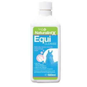 NAF NaturalintX EquiCleanse - 500ml