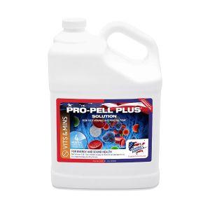 Equine America Pro-Pell Plus Solution – 5L