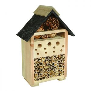 Ernest Charles Bee & Bug Home