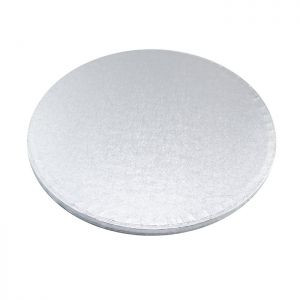 Essential Housewares Round Cake Board - 12in