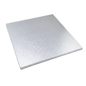 Essential Housewares Square Cake Board - 12in