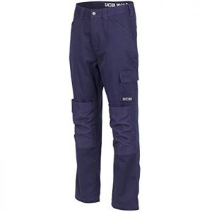 JCB Essential Trousers - Navy