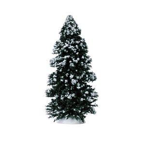Lemax Christmas Figurine - Large Evergreen Tree