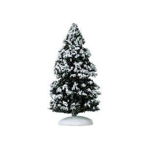 Lemax Christmas Figurine - Medium Evergreen Tree