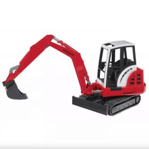 Bruder 2432 Shaeff HR16 Mini Excavator Toy
