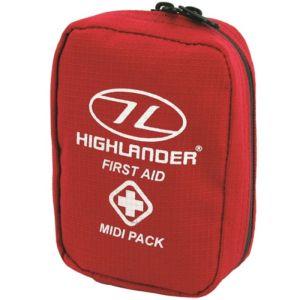 Highlander First Aid Pack - Medium