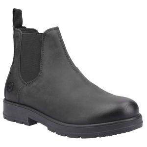 Cotswold Men's Farmington Dealer Boots - Black