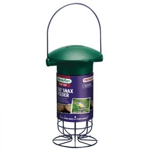 Gardman Premium Flip Top Fat Snax Feeder