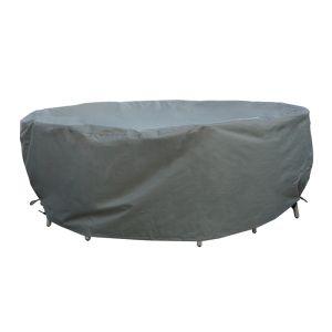 Bramblecrest Monterey, Tetbury & Chedworth 6 Seater Round Dining Set Protective Cover Set