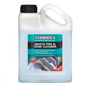 Fenwicks Pipe and Tank Cleaner- 1 Litre