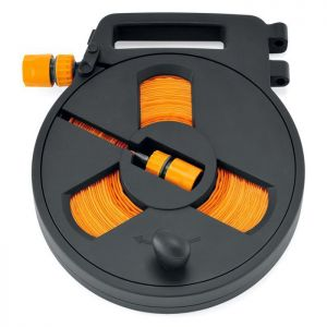 Stihl Flat Textile Hose with Holder