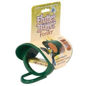 Jacobi Jayne Flutter Butter Feeder