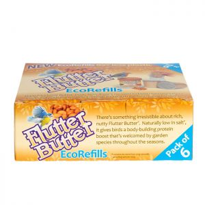 Jacobi Jayne Flutter Butter Original Eco Refills – Pack of 6