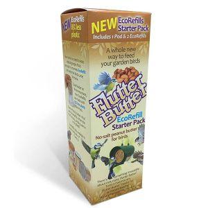 Jacobi Jayne Flutter Butter Starter Pack