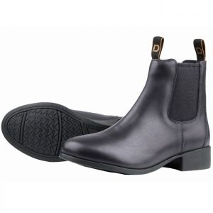 Dublin Foundation Jodhpur Boots - Black