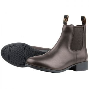 Dublin Foundation Jodhpur Boots - Brown