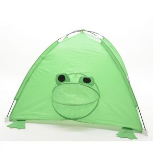 Children's Play Tent - Frog