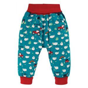 Frugi Baby Parsnip Pants – Sheepdogs