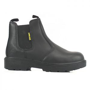 Amblers FS116 Safety Dealer Boots – Black