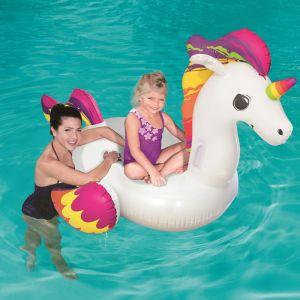Bestway - Fantasy Unicorn Rider 1.5m