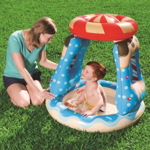 Bestway - Candyville Playtime Pool