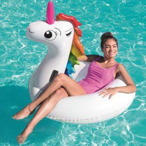 Bestway -  Unicorn Swim Ring