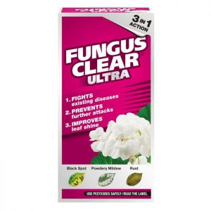 Fungus Clear Ultra - 225ml