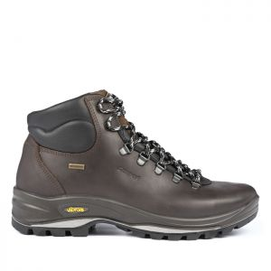 Grisport Fuse Hiking Boots - Brown