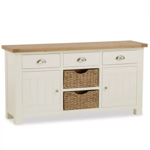 Global Home Suffolk Large Sideboard