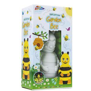 Grafix Paint Your Own Garden Bee