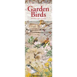 Garden Birds Calendar – 2022
