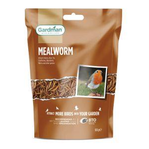 Gardman Mealworm - 800g
