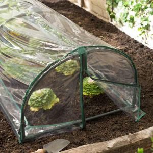 Gardman Perma-Tunnel with PVC Cover