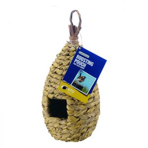 Gardman Woven Roosting Pouch