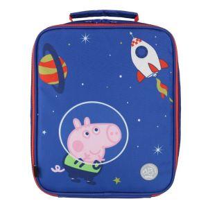 Regatta Children's Peppa Pig Insulated Lunch Bag - Surf Spray