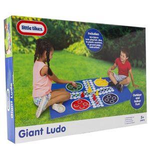 Little Tikes Giant Ludo